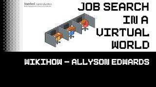 wikiHow - Allyson Edwards