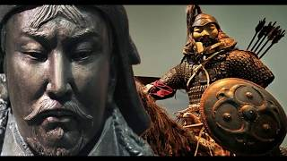 ✔️️Top 10  Amazing facts about Genghis Khan ✔️️