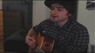 Odi Acoustic Live - Do It For Me Now (Angels and Airwaves Cover)