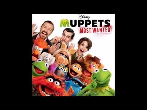 We're Doing A Sequel (2014) (Song) by Lady Gaga, The Muppets,  and Tony Bennett