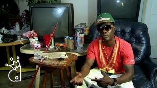 Magno on Mike Jones Coming to Swishahouse, First Round Draft Picks CD and Paul Wall & Chamillionaire