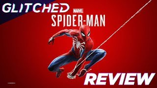 Our Marvel's Spider-Man Review