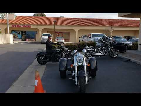 2016 Harley-Davidson Street® 750 in Temecula, California