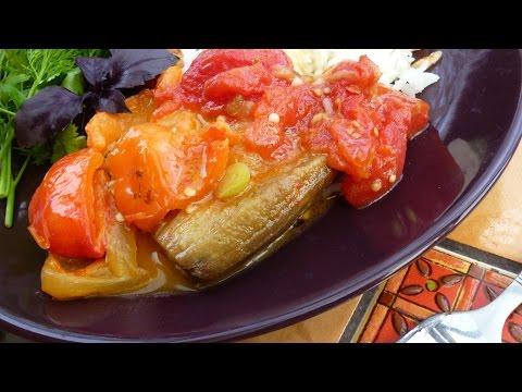 Овощи -  гриль в сливочном масле.Вкуснейший рецепт!!!!