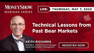 Technical Lessons from Past Bear Markets