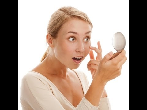 Косметический салон чистка лица видео