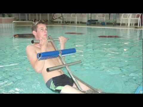 Meerval Aqua Fitness