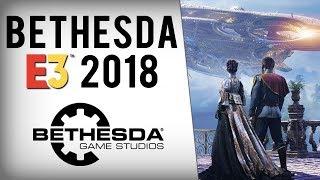 Итоги E3 2018 Bethesda