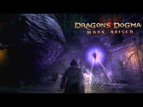 Dragon's Dogma: Dark Arisen – druhé video o nepřátelích
