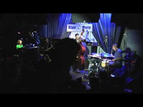 Marko Djordjevic & Sveti at The Blue Note - HEART BOP...