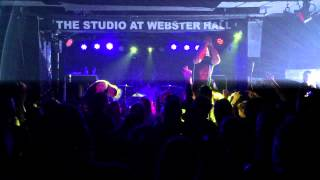 36 Crazyfists Live@NYC - I'll Go Until My Heart Stops
