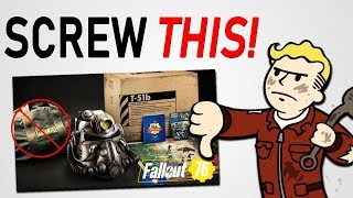 Why Gamers Are Furious At Bethesda... AGAIN!