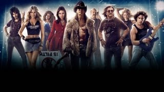 Don't Stop Believin' (Rock Of Ages Movie Clip)