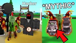 Youtube Roblox Egg Farm Simulator - Descargar Mp3 De Egg Farm Simulator Hacker Gratis Buentemaorg