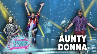 Aunty Donna - 2021 Opening Night Comedy Allstars Supershow (pt. 2)