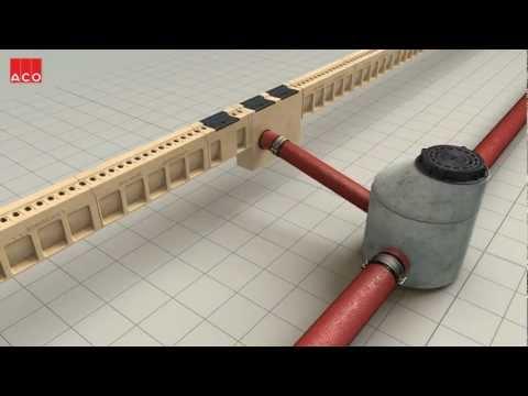 monoblock bordschlitzrinne t die rinne f r mehr. Black Bedroom Furniture Sets. Home Design Ideas