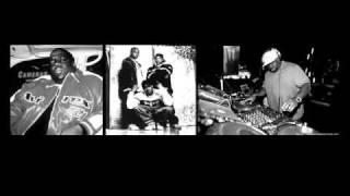 Notorious Big feat.The Lox, Funkmaster Flex- CREAM FREESTYLE