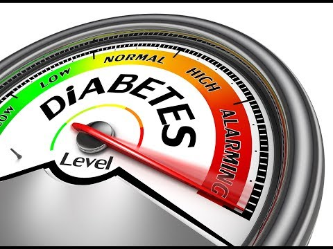 Можете да имате абитуриент при диабет