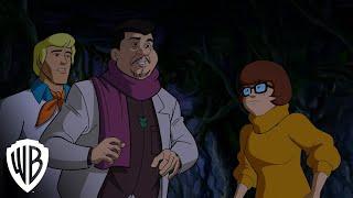 Scooby-Doo! Return to Zombie Island Trailer