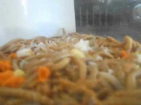 Il nasvayt che e che esso sono vermi dannosi