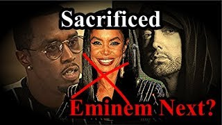 Kim Porter was Sacrificed by P Diddy and Eminem is Next! CONFIRMED BY ILLUMINATI