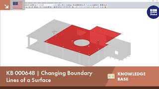 KB 000648 | Changing Boundary Lines of a Surface