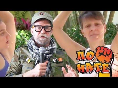 Miles McInnes: Stop laughing at alternative medicine!