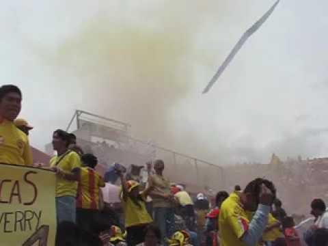 """""""Aucas"""" Barra: Armagedón • Club: Aucas"""
