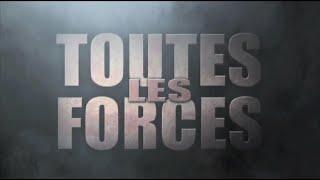 TOUTES LES FORCES : docu sur le MMA (Mixed Martial Arts)