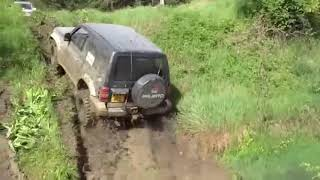 Mitsubishi Pajero Лучшие видео ( ТЫХАН TV )