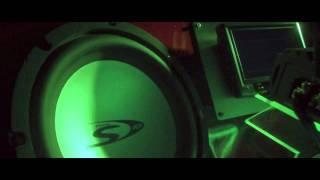 Hyper Crush - Chrome Pipes Music Video