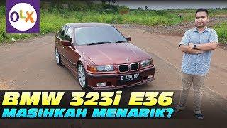 Review BMW 323i E36 1998: Masihkah Menyenangkan Seperti Seri-3 BMW Modern? | OLX Indonesia