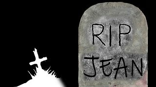 DESCANSE EM PAZ JEAN... RIP