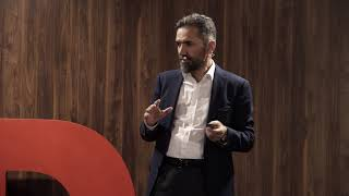 Independent thinking, learn to think outside of the box. | Recep Şentürk | TEDxIbnHaldunUniversity