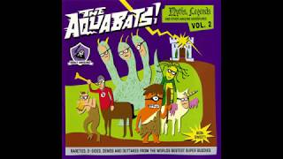 The Aquabats - Sandy Face (demo version)