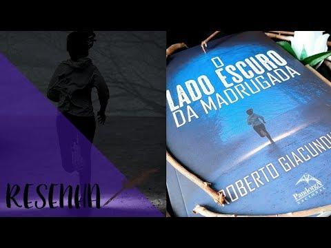 O Lado Escuro da Madrugada - Resenha | Luciana Queiróz