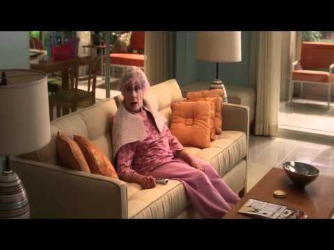 Video trailer för In Her Shoes Trailer [HQ]