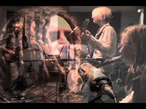 "Scrap Metal Sun ""MY LIGHTS OUT"" Live @ SPIRIT VEGETABLE STUDIOS"
