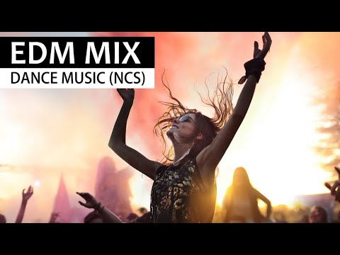 EDM MIX 2018 – Dance Electro House Mix | NCS Music