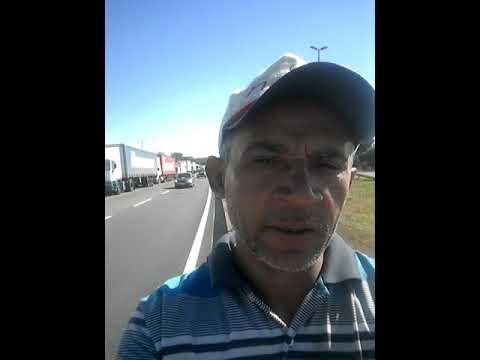 Creme dos caminhoneiros Go 020 bela vista de Goiás
