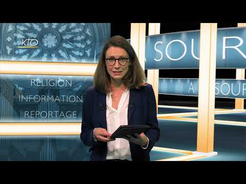 CONFLIT EN SYRIE | SYNODE SUR L'AMAZONIE | GPA ET LOI DE BIOETHIQUE
