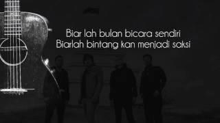 ANGKASA - Biarlah Bulan Bicara (Official Lyric Video)