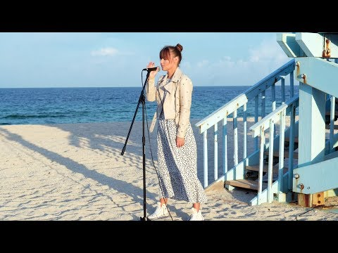 Lauren Daigle - You Say Cover by Kate-Margret