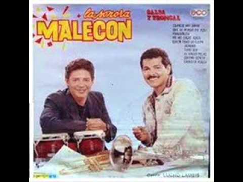 Tuyo Soy - La Sonora Malecon (Salsa Y Tropical)