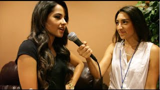 БЕККИ ГОМЕЗ, Becky G Talks Fans, Family, Tour Life & New Album!