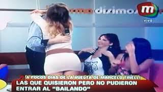 Lorena liggi - celeste muriega y mariana diarco
