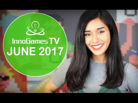 InnoGames TV – June Episode