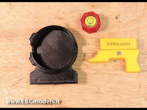 Tre utensili molto utili per il nostro hobby di Micro Meccanica by EBGmodels