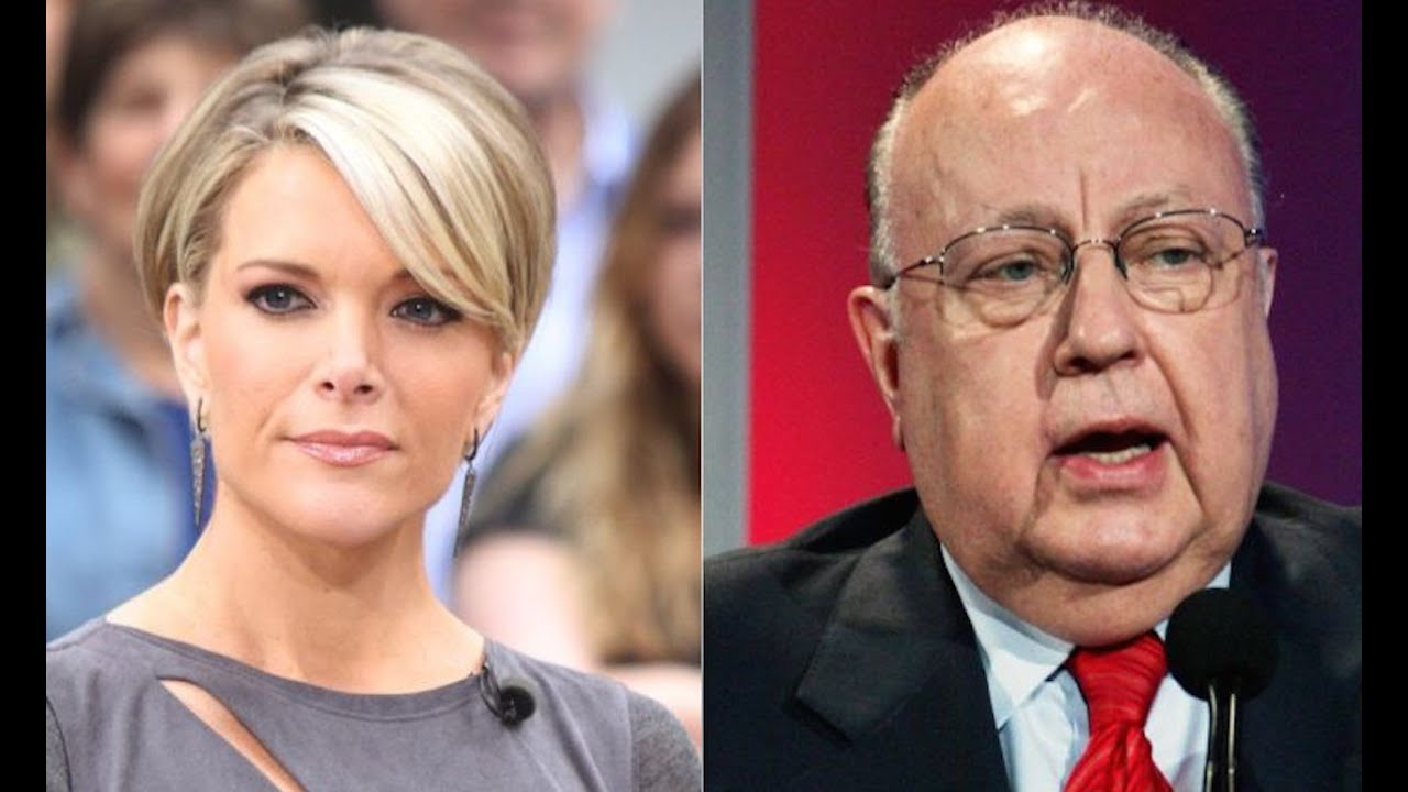Megyn Kelly: Roger Ailes Sexually Harassed Me Too thumbnail