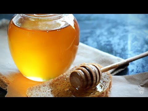 Mayo Clinic Minute: The cautions and benefits of honey